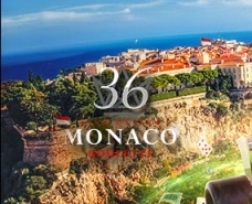 Monaco rulette w mr green